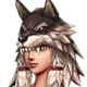 Braune Wolfskappe (w).png
